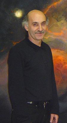 Mamaly Karimian