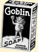 Sponsored By Goblin Soap