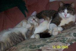 Mimi & Charlie