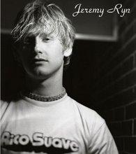 Jeremy Ryan, Live!