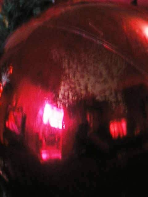 bola de cristal para predecir las zonas rojas