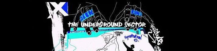The Underground Sector