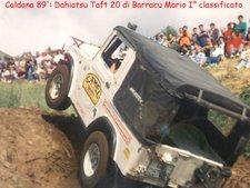Clube Daihatsu F50