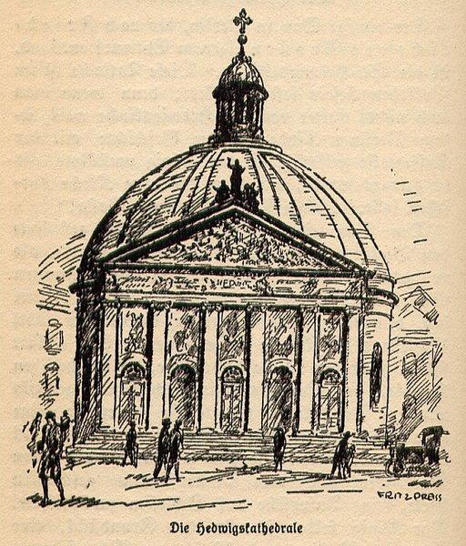 Hedwigskathedrale