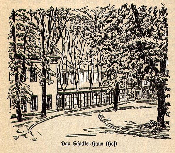 Schickler-Haus