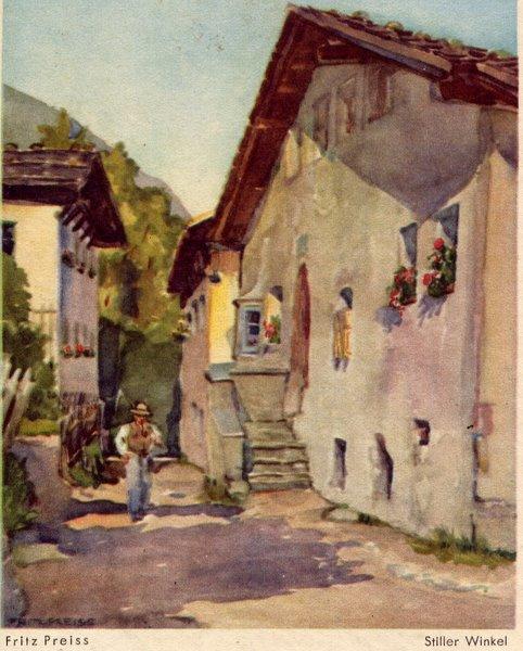 Stiller Winkel (1942)