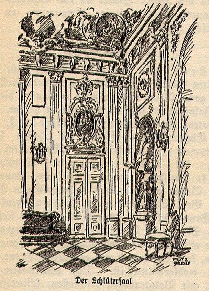 Schlütersaal