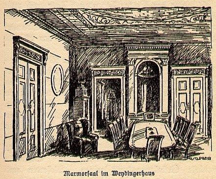 Weydingerhaus