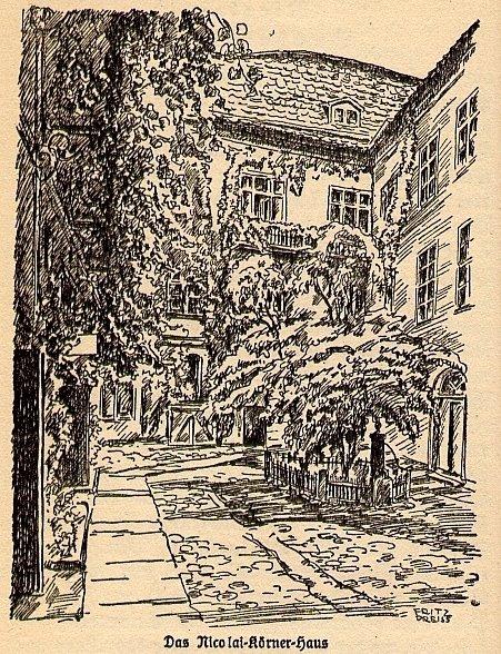 Nícolai-Körner-Haus