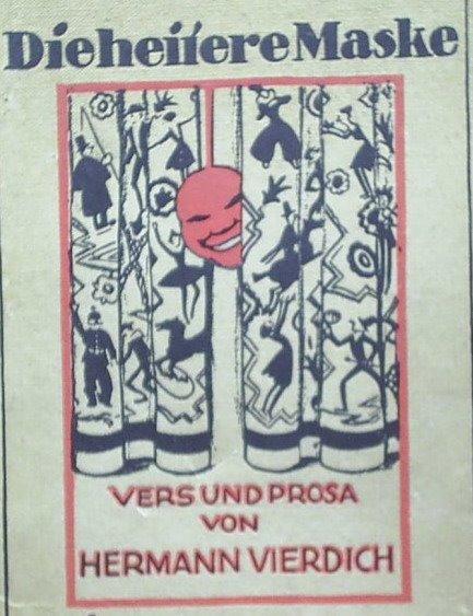 Hermann Vierdich - Die heitere Maske