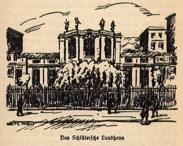 Schlütersches Landhaus