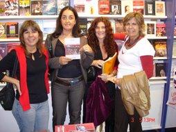 """Tallerines """"Cuent@me.com"""" Feria del libro Buenos Aires."""