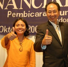 Me and Pak Tung (motivator)