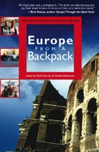Europe From a Backpack