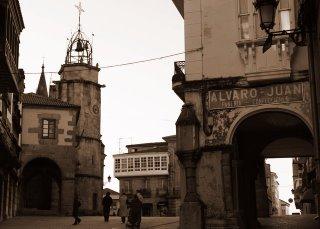 Praza do Concello (Betanzos)