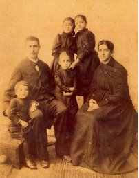 Familia Londoño
