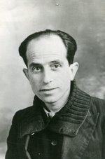JOAQUIM GARCIA RIBES (1901 Sumacàrcel - 1992 Montcada)