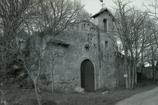 Església de Torre Bombita - Torre Doña Joana