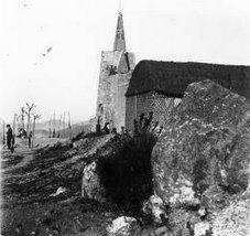 Ermita de la Mare de Déu del Turó