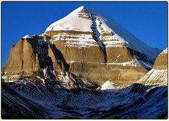 Monte Kailasa
