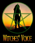 Witches Voice