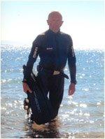 Diver Joe