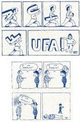 Cartuns de Abel Fernandes