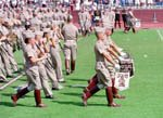 The Nationally Famous Fightin Texas Aggie Band