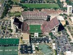 Kyle Field, the Largest Sporting Venue in the State of Texas...WHOOP!