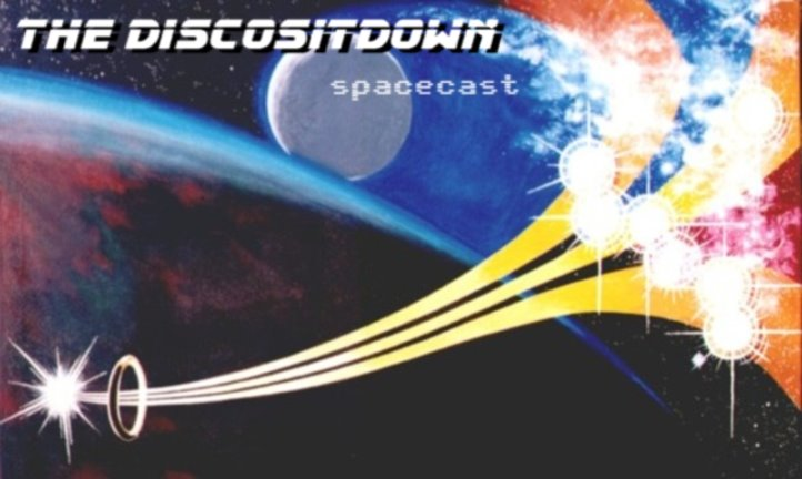 The Discositdown (spacecast)
