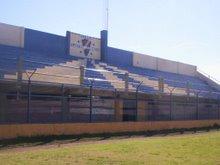 Estadio Eladio R. Rosso