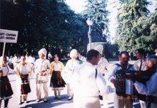 Timocenii din ZLOT la Vidin in 2000