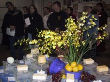 Butter Tasting Jan., 02