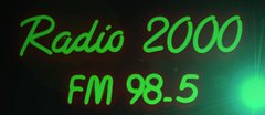 Polska sekcja Radia 2000FM