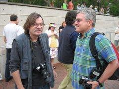 Tom Koprowski i Marek Weiss - Express Wieczorny