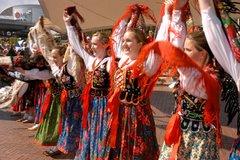 Polska w sercu Sydney: trzeci festyn na Darling Habour