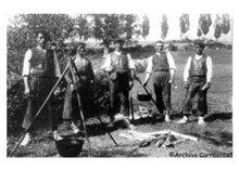 Caldarete - 1930 - herders