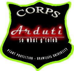 arduti corps