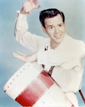 WE REMEMBER DESI ARNAZ: OUR MAN IN HAVANA