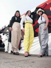 ZOOT SUIT MUCHACHAS: PACHUCA DYNAMITE