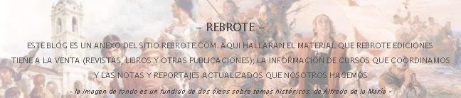 Rebrote