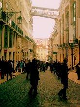 Chiado, Lisboa (2007)