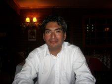 . .       Gonzalo Romero Ortiz       . .