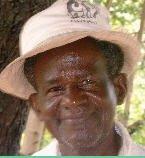 Simon Mwenda