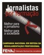 Formação em Jornalismo