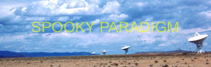 Spooky Paradigm