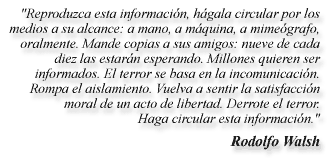 Agencia de Noticias ANCLA
