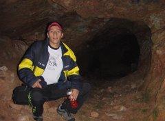 Las Cavernas del Pozo del Rey