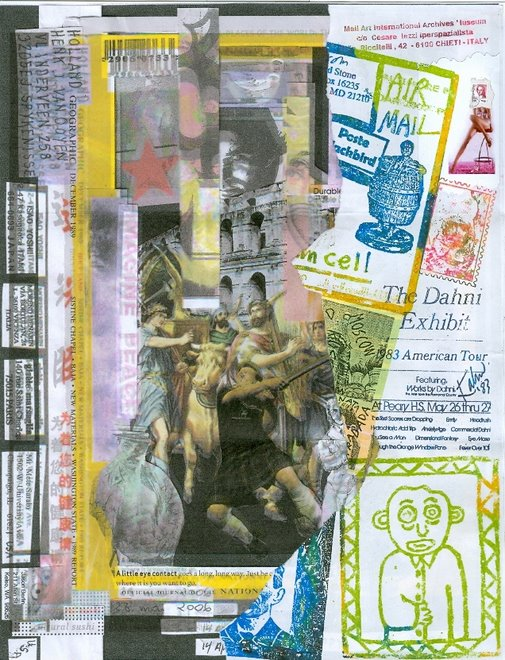 Ryosuke Cohen, Japan, Posted 06/07