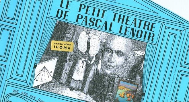Pascal Lenoir, France, Rcvd 04/07